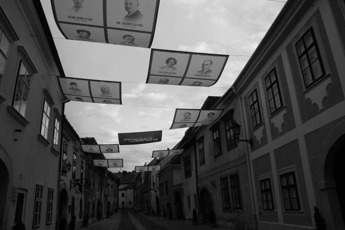 Szép Eszter Sopron